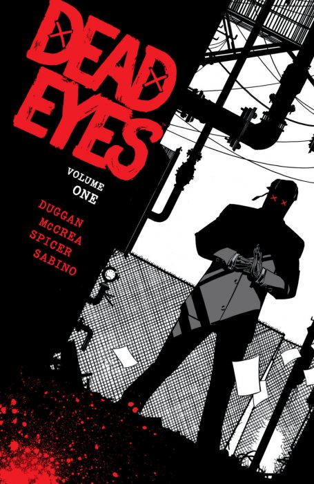 Dead Eyes Vol.1