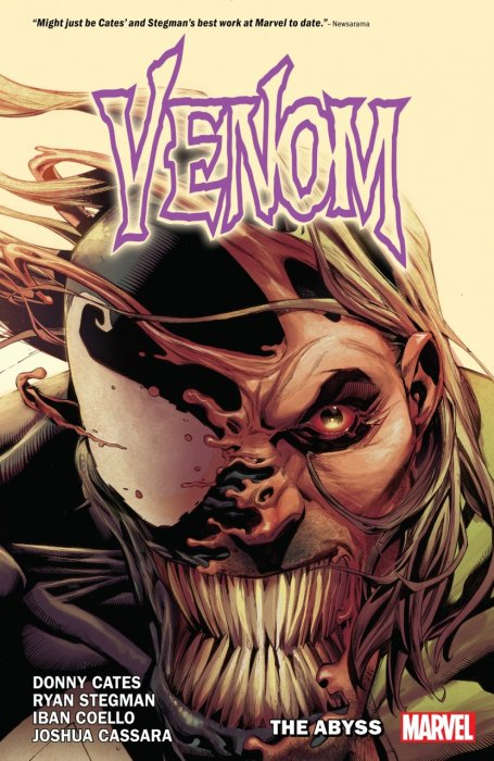 Venom by Donny Cates Vol.2 - The Abyss