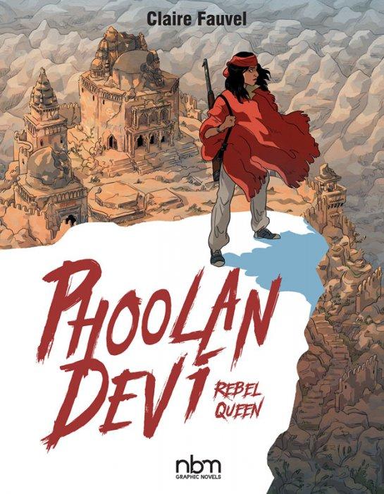 Phoolan Devi, Rebel Queen #1
