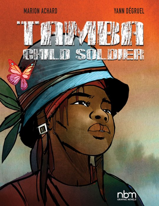 TAMBA, Child Soldier #1