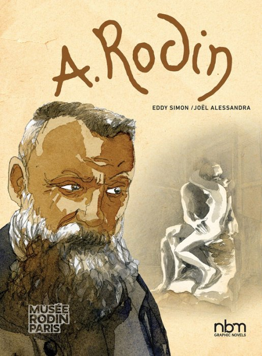 A. Rodin #1