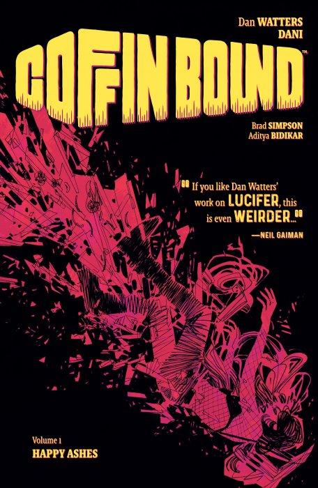 Coffin Bound Vol.1 - Happy Ashes