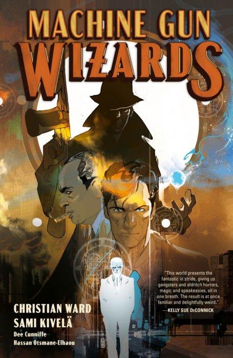 Machine Gun Wizards Vol.1