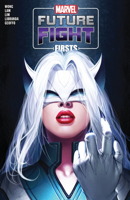 Future Fight Firsts #1