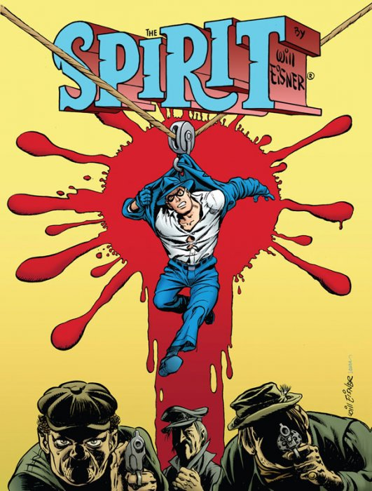 The Spirit - An 80th Anniversary Celebration #1