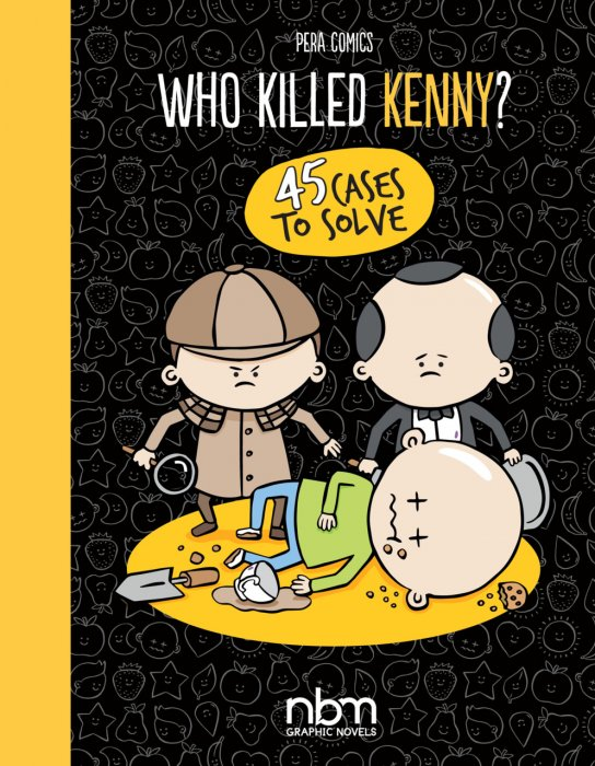 Who Killed Kenny? #1 - GN