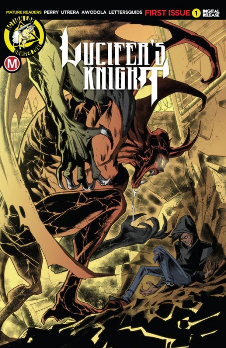 Lucifer's Knight #1