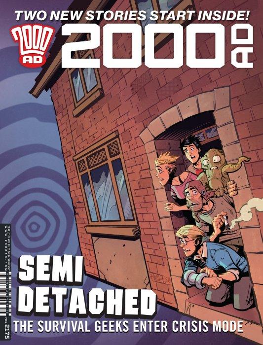 2000AD #2175