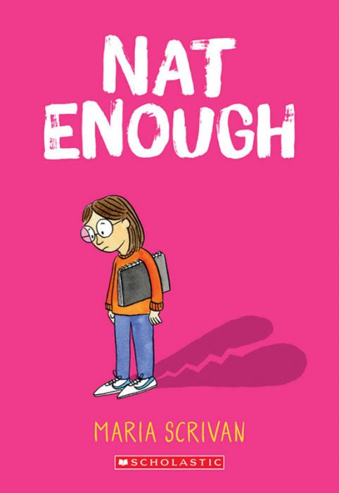 Nat Enough #1