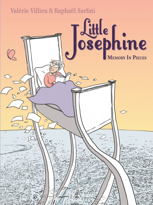 Little Josephine - Memory in Pieces #1
