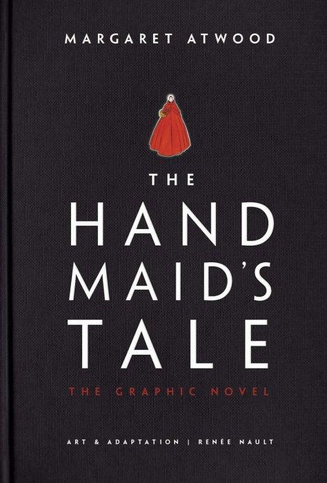 The Handmaid's Tale #1 - GN