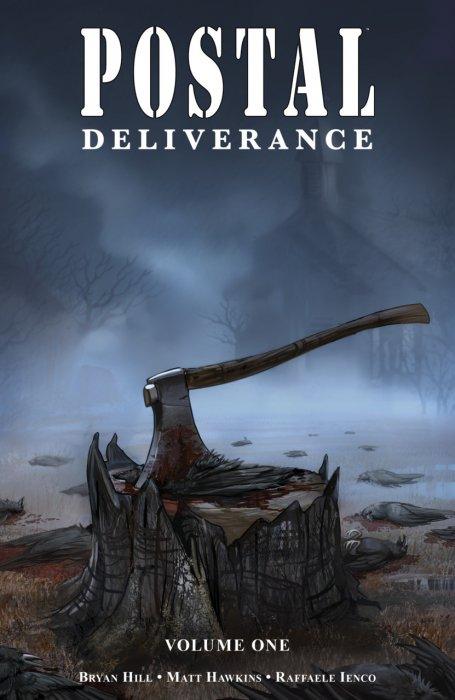 Postal - Deliverance Vol.1