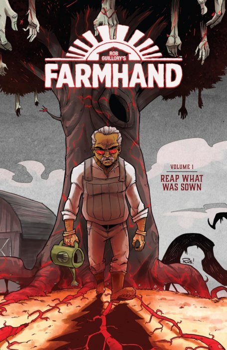 Farmhand Vol.1