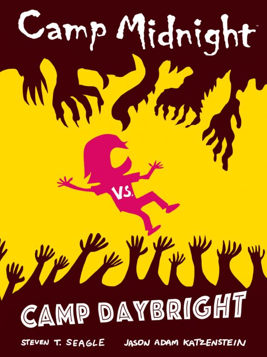 Camp Midnight #2 - Camp Midnight Vs. Camp Daybright