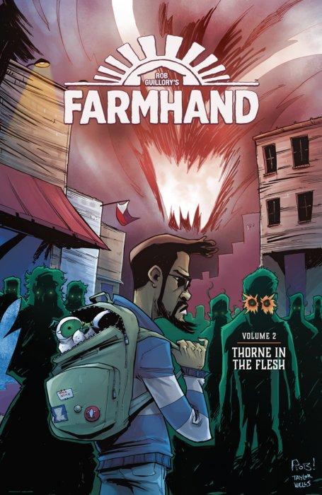 Farmhand Vol.2 - Thorne in the Flesh