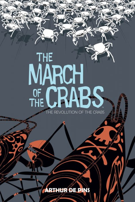 The March of the Crabs Vol.3