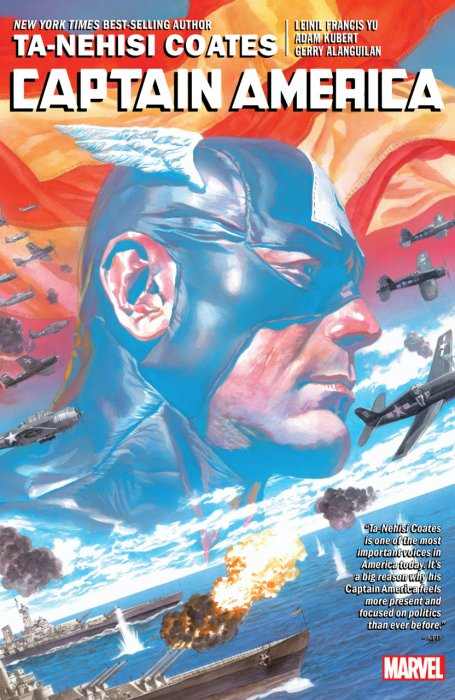 Captain America by Ta-Nehisi Coates Vol.1
