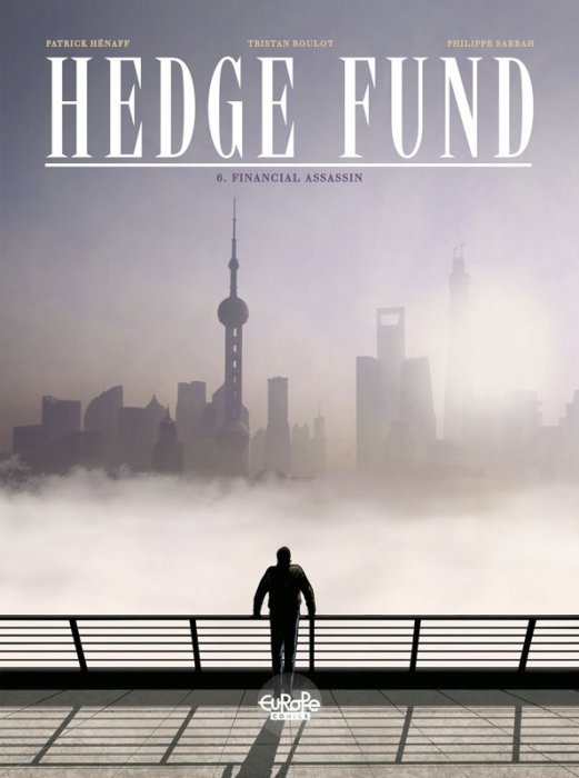 Hedge Fund #6 - Financial Assassin