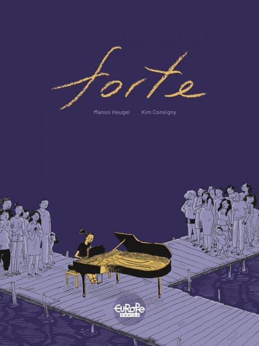 Forte #1