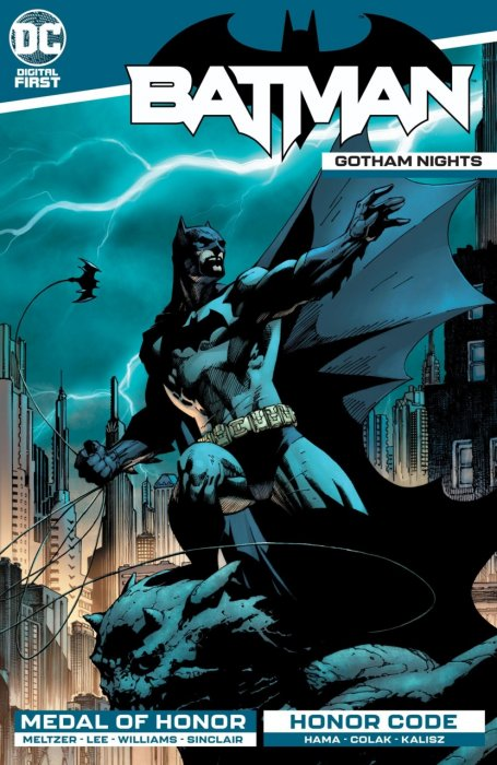 Batman - Gotham Nights #1