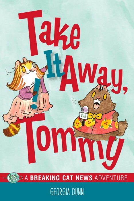 Take It Away, Tommy! #1 - GN