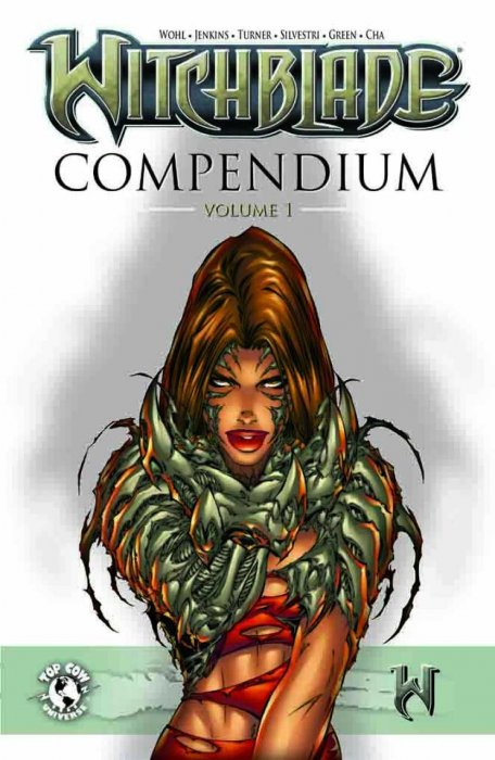 Witchblade Compendium Vol.1