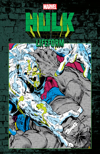 Hulk - Lifeform #1
