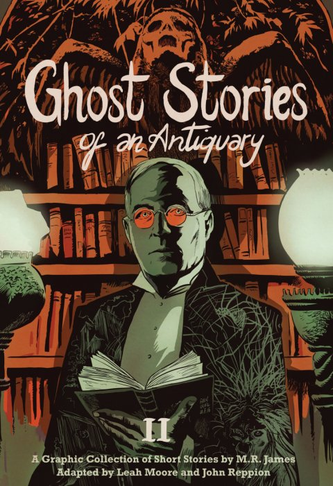 Ghost Stories of an Antiquary Vol.2
