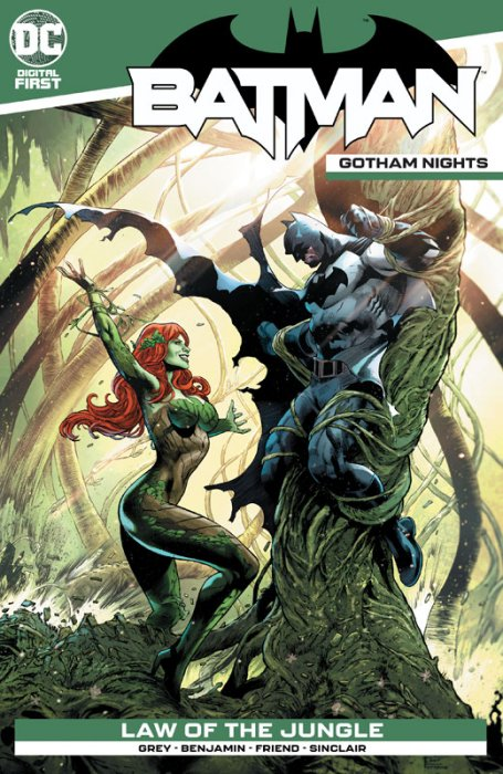 Batman - Gotham Nights #3