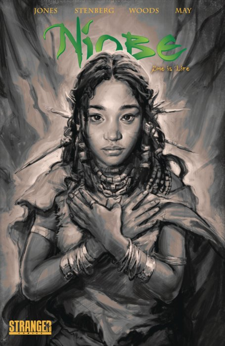 Niobe Vol.1 - She is Life