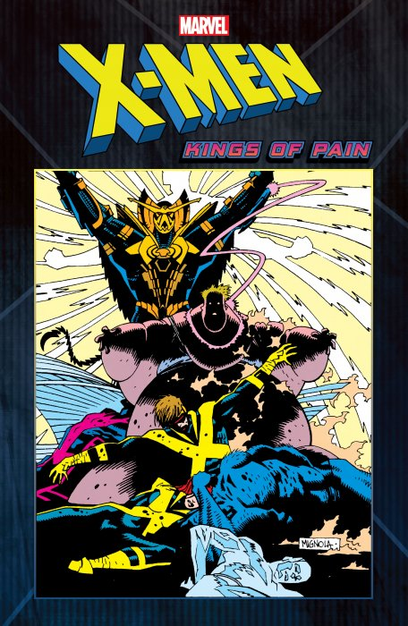 X-Men - Kings of Pain #1