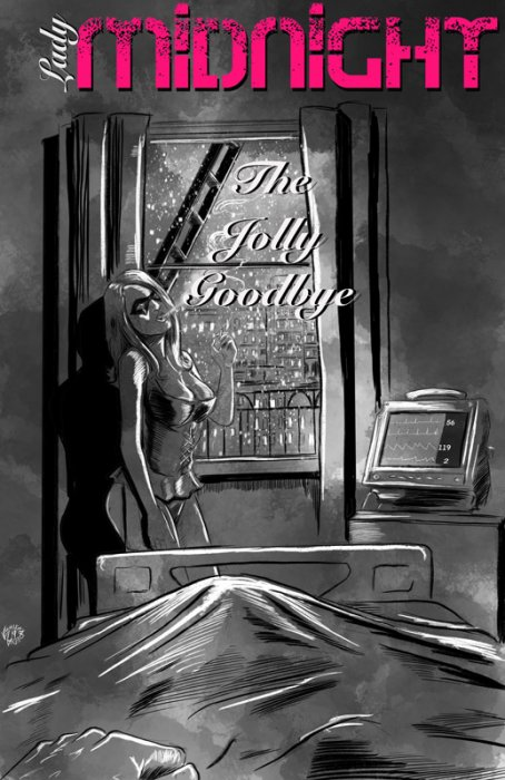 Lady Midnight - The Jolly Goodbye #1