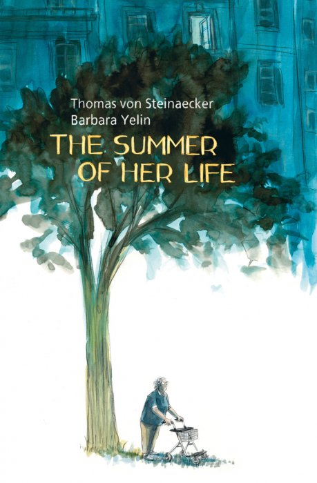 The Summer of Her Life #1 - GN