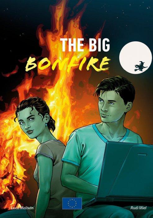 The Big Bonfire #1
