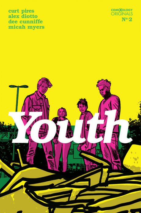 Youth #2