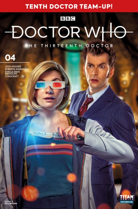 Doctor Who - The Thirteenth Doctor #2.04