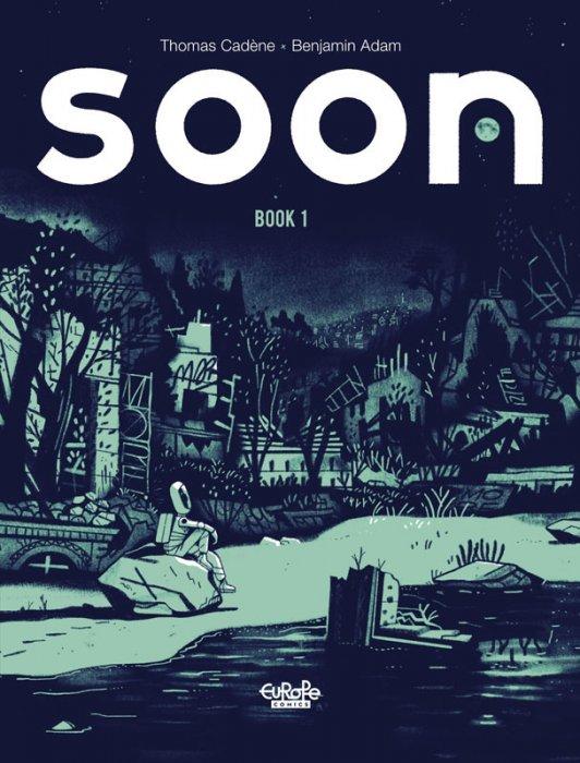 Soon Book 1