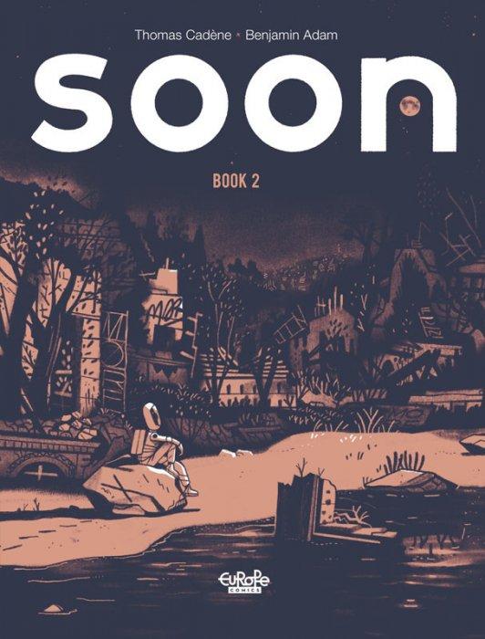Soon Book 2