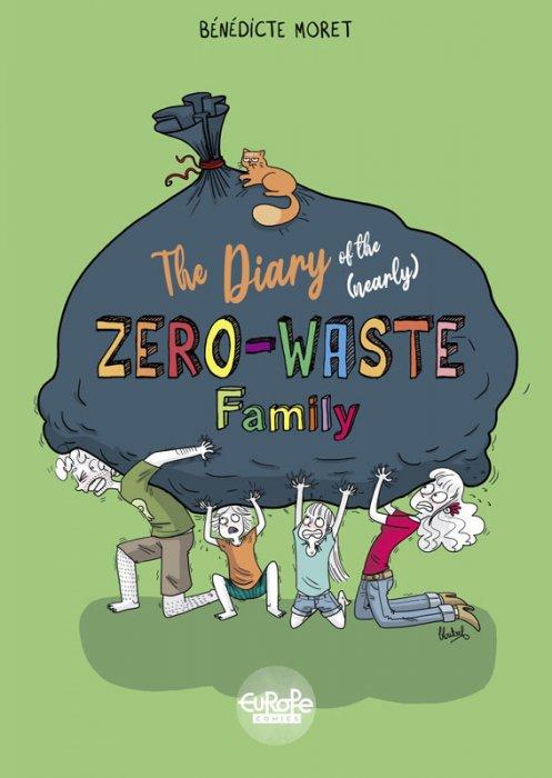 The Diary of the (Nearly) Zero-Waste Family #1
