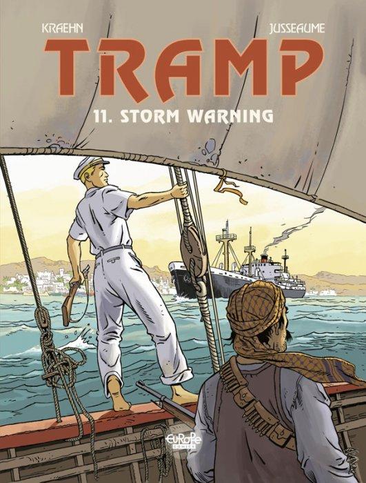 Tramp #11 - Storm Warning