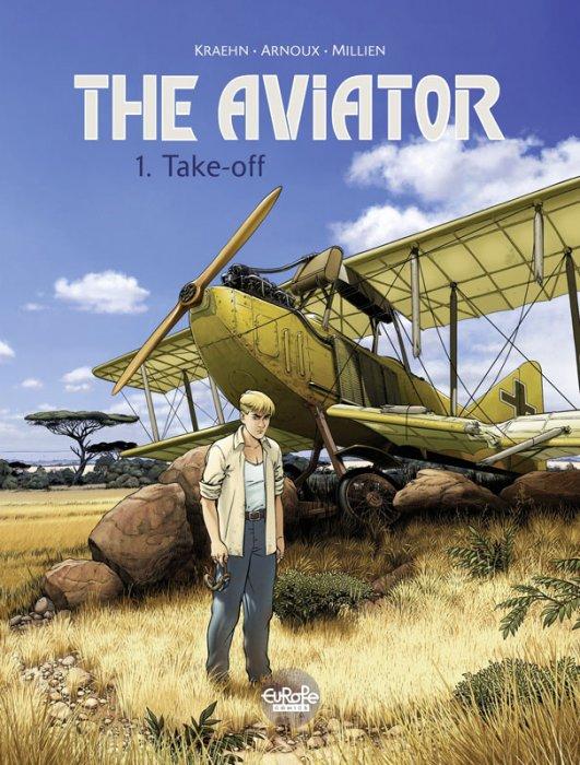 The Aviator #1 - Take-Off
