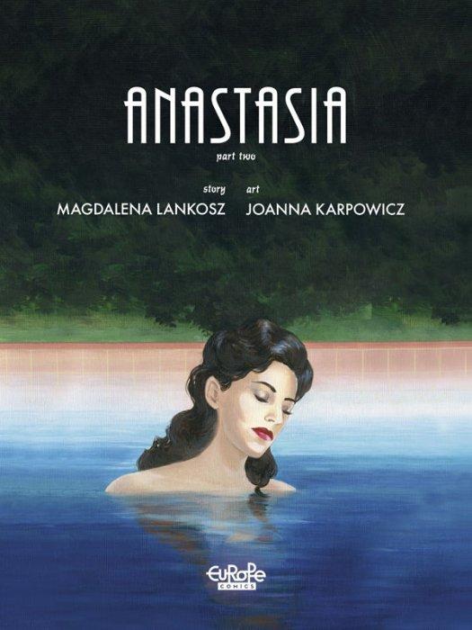 Anastasia #2