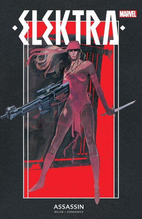 Elektra - Assassin #1