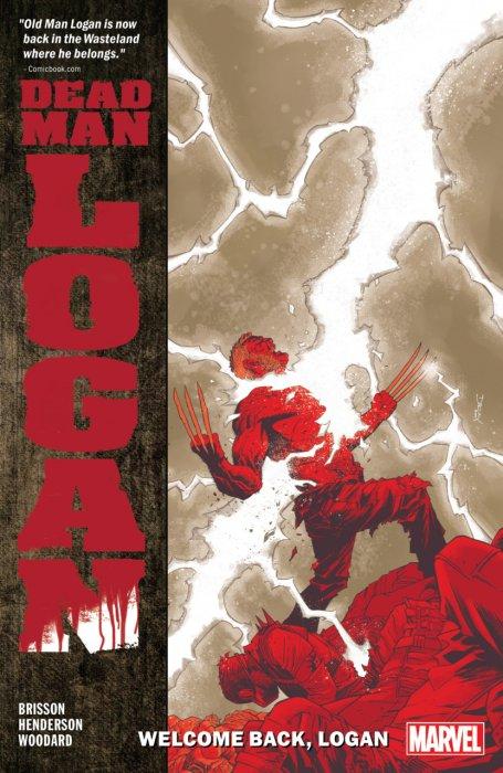 Dead Man Logan Vol.2 - Welcome Back, Logan
