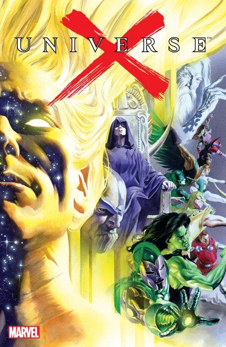 Universe X Vol.2