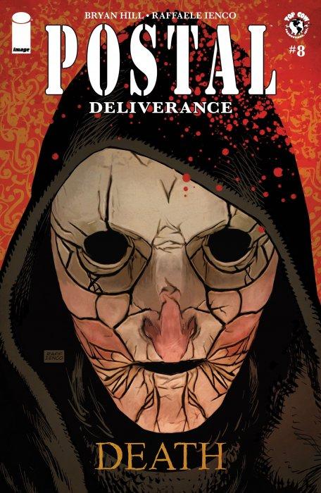 Postal - Deliverance #8