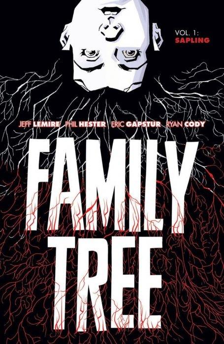 Family Tree Vol.1 - Sapling