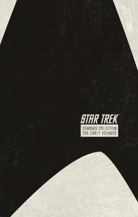 Star Trek - The Stardate Collection Vol.1