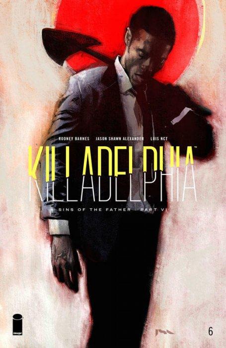 Killadelphia #6