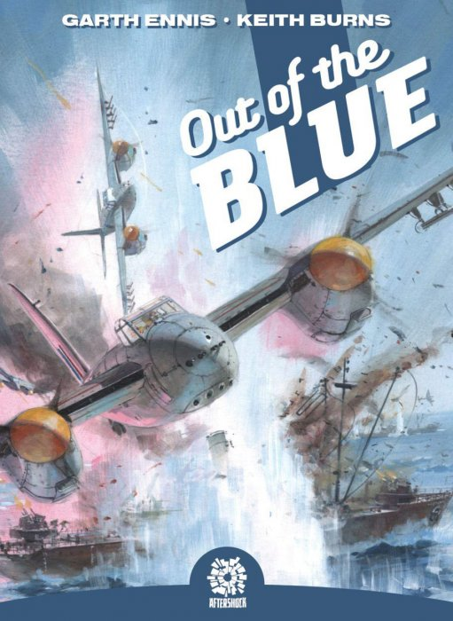 Out of the Blue Vol.1